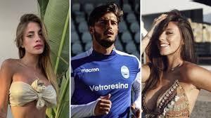 Insulti ad Angela Nasti per la relazione con Bonifazi, la sorella risponde