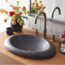 Sinks Bathroom Sinks Drop In Ruehlen Supply Company NorthCarolina - Plumbing bathroom sink