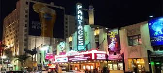 panes theatre hollywood seating