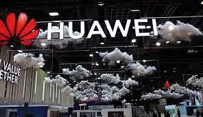 Huawei Summit held during GITEX