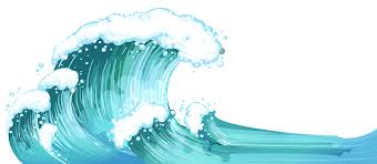 ocean water tumblr. Waves Ocean Water Clipart Ocean Water Tumblr