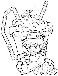 Small Picture Cherry Jam Coloring Pages Coloring Home