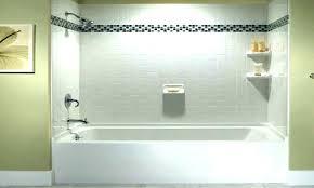 bathtub shower surround bathtub shower kit tub and shower surrounds bathtubs cool tub surround trim ideas bathtub shower surround