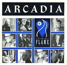 November 2009 Music Charts Music On Vinyl The Flame Arcadia
