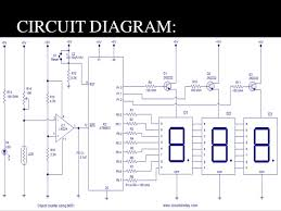 logic diagram segment display the wiring diagram logic diagram 7 segment display wiring diagram wiring diagram