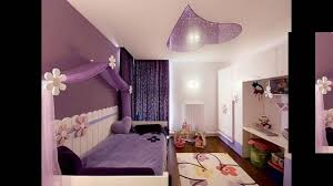 Purple Bedroom Colors Room Colors Ideas Purple Bedroom Interior Design Youtube