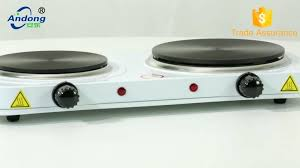 electric burner new portable powerful solid hot plate countertop stove gas