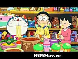 doraemon cartoon in hindi 2021