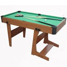 son 4ft 6 eton l foot pool table