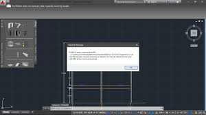 my autocad doesnt shows the bar and tools autodesk community autocad architecture