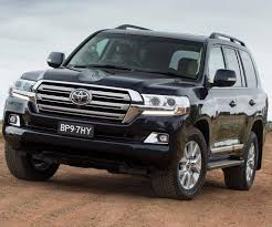 2019 Toyota Land Cruiser Release Date And Specs | Cars Picture 2019 ...