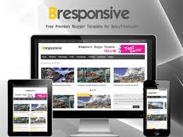 responsive blogger templates bresponsive advanced responsive premium magazine blogger template free