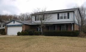 foreclosure home 695 burntwood dr beavercreek oh 45430