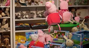 Опасные для здоровья игрушки на грузинском рынке