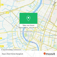 How To Get To Baan Chart Hotel In Phra Nakhon By Bus Or
