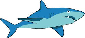 shark clipart. Interesting Clipart Free Shark Clipart Throughout I