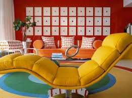 comfy lounge furniture. View In Gallery Milo Baughman Chaise Lounge For Vivacious And Comfy Interiors Furniture L