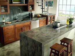 alternative kitchen new colors of offer great alternatives to granite countertops inexpensive
