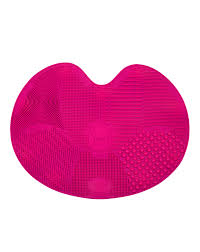 sigma beauty sigma spa brush cleaning mat