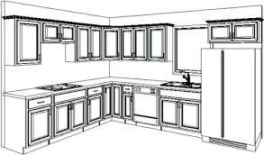 interior design kitchen drawings. Wonderful Interior Kitchen Cabinet Sketches Full Size Of Design  Interior Drawings Glass Doors  On Interior Design Kitchen Drawings A