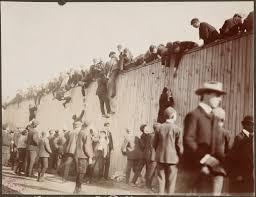「1903, World Series」の画像検索結果