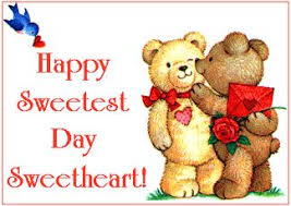 Happy Sweetest Day Greetings, Cards for Celebration | Happy Day ...