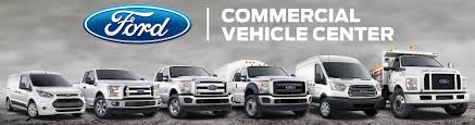 reynolds ford of okc inc mercial vehicle center
