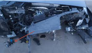 repairing the engine wire harness cadillac xlr forum repairing the engine wire harness 5 28 2014 11 02