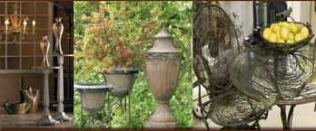 home garden decor elegant home accents elegant garden decor