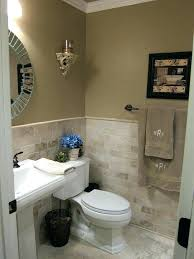 bathroom half wall tile bathroom half wall tile attractive with best small grey bathrooms ideas on