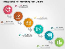 Marketing Plan Powerpoints Infographic For Marketing Plan Outline Powerpoint Template