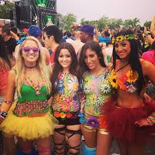 Rave Theme Party 16 Things Every First Time Raver Needs To Know