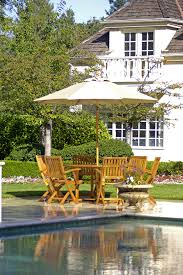 outdoor clothesline with san francisco fence contractors pool rustic and teak outdoor furniture