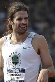 Oregon Track Club Elite - News - Christian Smith, 2008 800 Meter Olympian  To Leave OTC Elite - OTCElite.com
