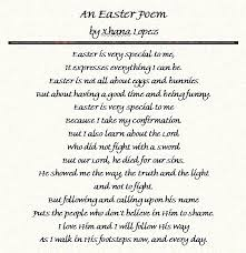 Christian Easter Quotes easter poem easter speeches Pinterest Easter and Poem 61
