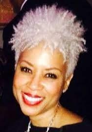 May, 2014   NikeTyi   Grey hair styles for women, Natural gray hair, Silver  grey hair