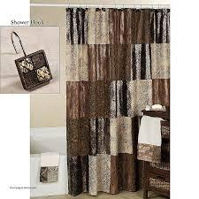 rust colored shower curtain fresh copper zambia shower curtain