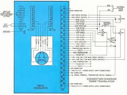 the first slo syn translators history of superior electric www Slo Syn Stepper Motor Wiring Diagram tm600 tanslator drive connection diagram superior electric slo-syn stepper motor wiring diagram