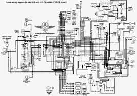 2002 harley softail wiring diagram wiring diagram schémas électrique des harley davidson big twin wiring diagrams