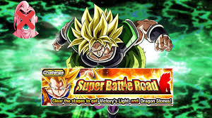 How To Get Victory Light In Dokkan Battle Who Needs Str Super Buu For Transformation Boost Super Battle Road Dragon Ball Z Dokkan Battle