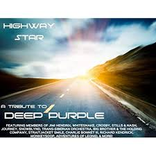 Highway Star: A Tribute To <b>Deep Purple</b> [Explicit] by <b>Various artists</b> ...