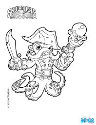 skylanders coloring pages to print. Interesting Skylanders Slobber Tooth Wash Buckler With Skylanders Coloring Pages To Print T