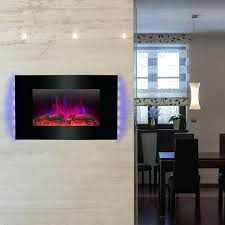 electric wall fireplace menards heater costco mount lovely in suzannawinter corner a white center entertainment system tv unit with rustic stand