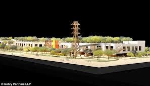 gehry design facebook seattle. Gehry Design Facebook Seattle U