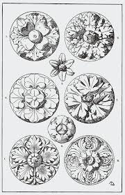 Design Art Wikipedia Rosette Design Wikipedia