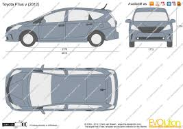 2011 Toyota Rav4 Dimensions.2011 Toyota RAV4 Reviews Specs And ...