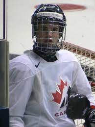 John McFarland (ice hockey) - Wikipedia