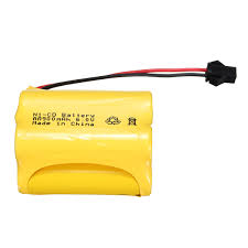Where To Buy Solar Light Batteries Ni Cd 6v 900mah Sm2p Plug Rechargeable Battery Solar Light For Racing Remote Control Car Toy