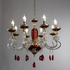 <b>Подвесной светильник Divinare</b> 5125/10 LM-8, коллекция SIMONA