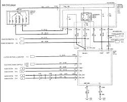 2006 ford fusion wiring diagram stereo diagram 2006 ford f150 radio wiring diagram pg 2 aux input on 04 06 f150